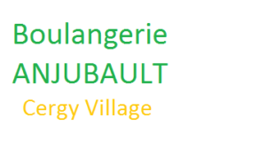 Logo Boulangerie Anjubault