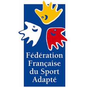 Logo FF sport adapté