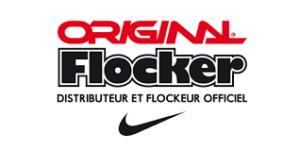 Logo Original flocker